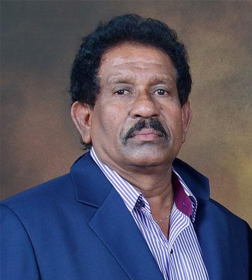 Mr. P.A.Nihal Fernando